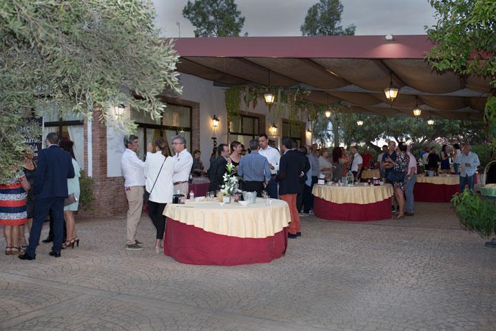 Evento AECC de Rafelbunyol