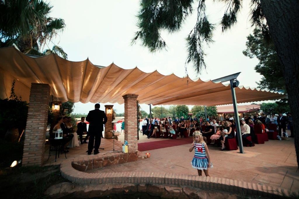 Las lecturas en las ceremonias civiles