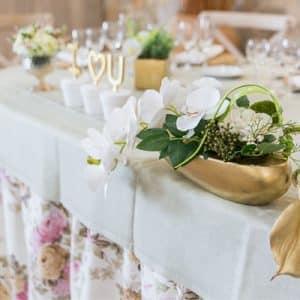 decoracion-campestre salones de boda