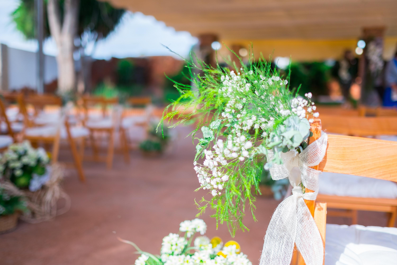 fincas para bodas al aire libre