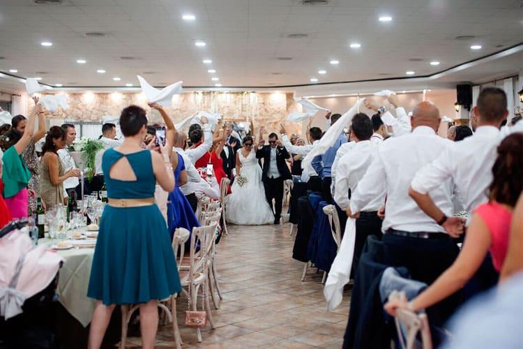 bodas en valencia