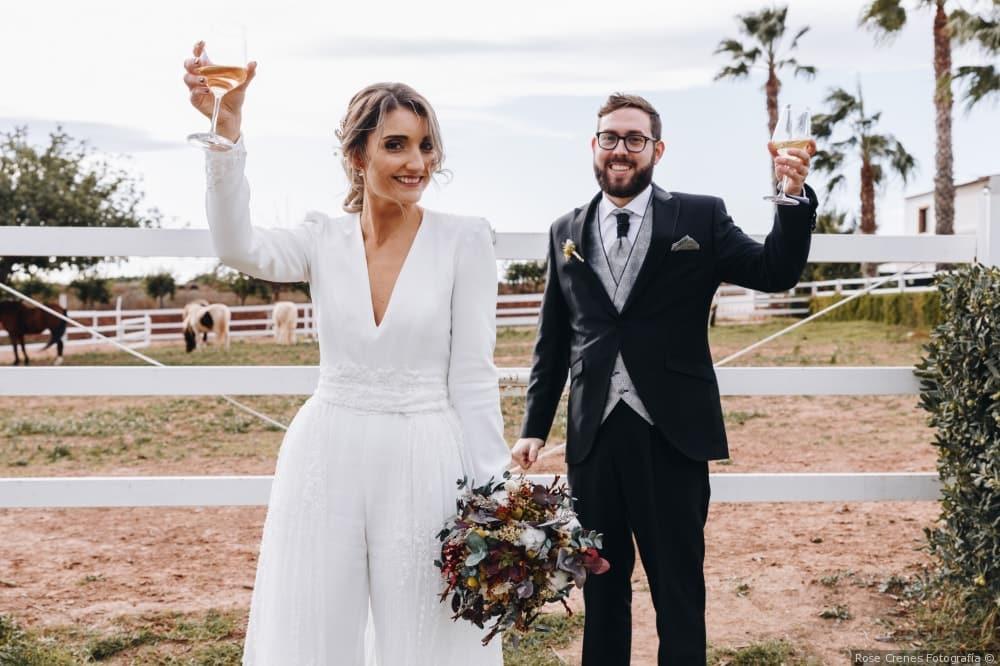 brindis de boda consejos