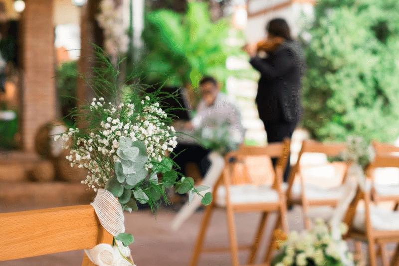 bodas al aire libre valencia