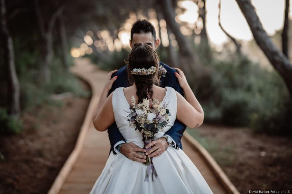 bodas rústicas en valencia